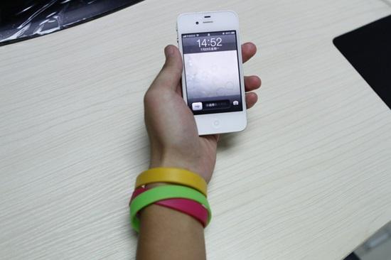 DIY Simple Smartphone Bumper Case 1
