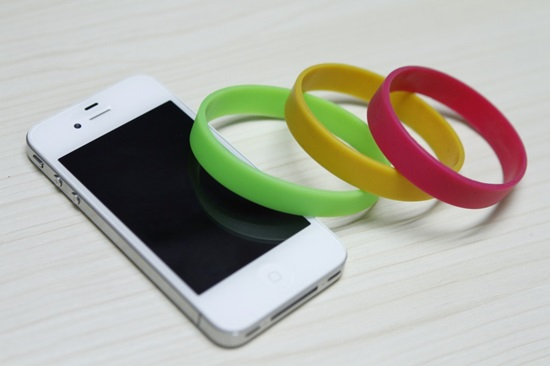 DIY Simple Smartphone Bumper Case 2