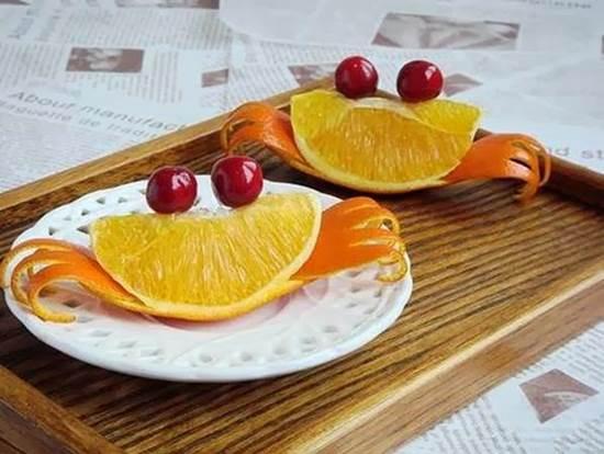 DIY Adorable Orange Crab 11